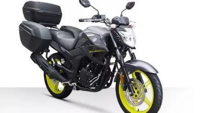适合中老年骑的摩托车有哪些?