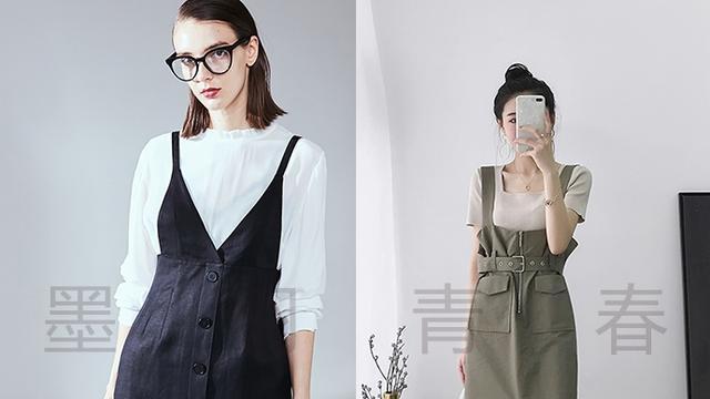 什么样的连衣裙适合初秋穿着?