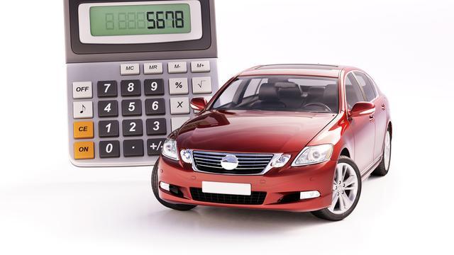 贷款买车的保险续保怎么买