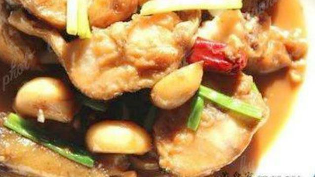 紅燒鱈魚家常做法,正宗紅燒鱈魚怎么做