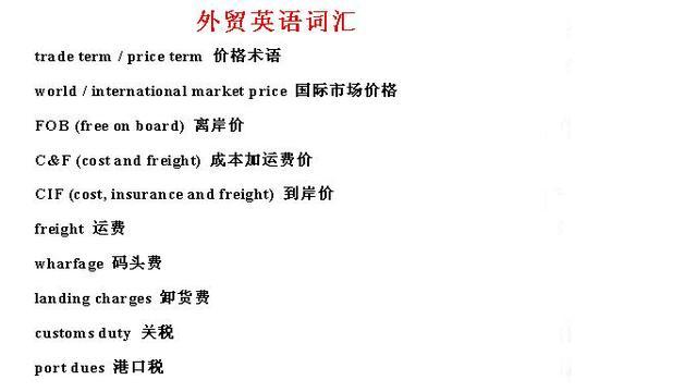 推荐几本国际贸易专业必读的ag环亚官网登录 官方