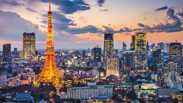 日本当年房价为什么崩盘