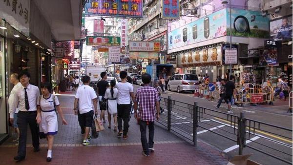到香港买什么东西便宜、质量又好?