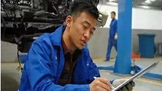 汽车修理厂简介怎么写