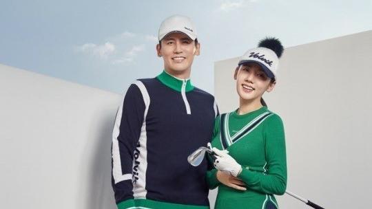 请问首尔哪里有高尔夫用品买?服装,球具等。