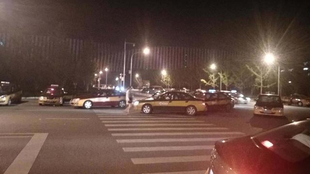 澄海出租车 澄海有夜间出租车吗