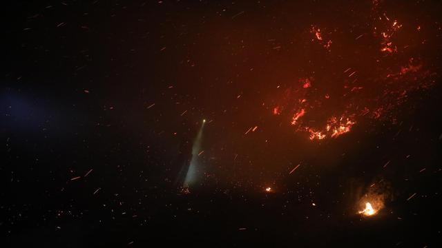 四川凉山森林火灾 为什么会有30名扑火人员牺牲?