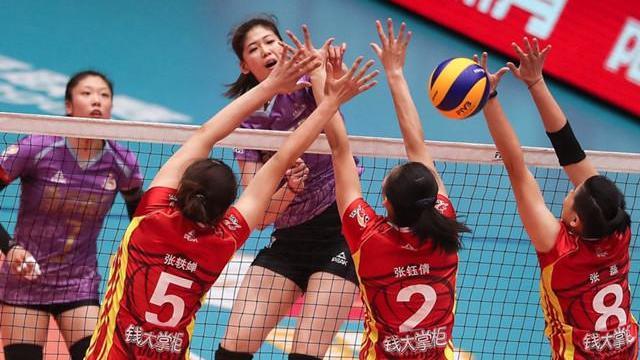 中国女排联赛北京女排 中国女排联赛北京女排7号是谁
