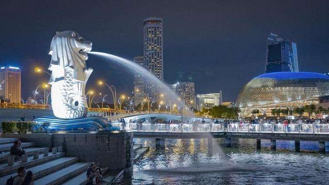 新加坡有什么人文地域风情