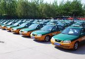 在鄭州買一輛出租車需多錢?一個月能收入多少?
