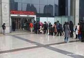 浙江自然博物馆迎新春观众火爆