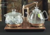 金灶自动上水电茶壶不能自动上水怎么回事