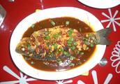 豆瓣红烧鲫鱼的做法,豆瓣红烧鲫鱼怎么做