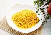 正宗的椒盐玉米怎么做?