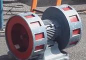 防空警报声竟不是喇叭播出来的,全靠电动机转动