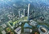 深港国际中心正式奠基,龙岗将崛起粤港澳大湾区新地标