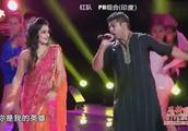 声动亚洲:印度歌手来中国比赛,这声音连孙楠都不得不点赞!