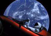 马斯克的太空情结,都藏在了这辆跑车中