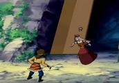 《西游记》:铁扇公主看到孙悟空竟大怒,还怀恨在心!