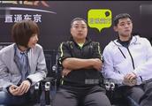 鲁豫问张继科问题,刘国梁张继科的回答神同步,看出关系