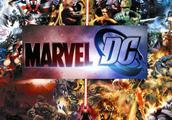 [大乱斗]漫威大战DC,超级英雄恶棍大混战