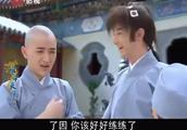 真命天子朱元璋和陈友谅比赛扳手腕 连老天都站在朱元璋这边