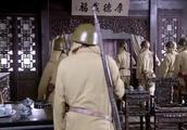 日军威逼维持会长交出宝藏,高手大怒,按下引爆器,与敌同归于尽