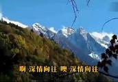 一首容中尔甲《神奇的九寨》带你去领略九寨沟的神奇美景!