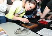 中国文字博物馆《汉字》巡展走进贵州师范大学