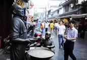 武汉小吃街在哪里