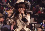 AKB48 总选举:指原莉乃 24 万票连霸,小嶋阳菜毕业