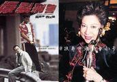 2000-2015年香港金像奖最佳女主角(影后)
