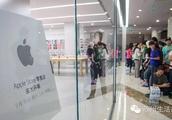 南京第一家苹果零售店开业了,苏州还会远么?