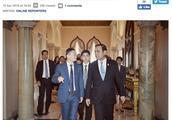 """泰国欢迎""""正确的合作伙伴""""阿里巴巴 总理巴育:马云为泰国千万草根民众而来"""