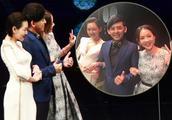 第50届台湾金钟奖丨黄子佼现场求婚 小S曾宝仪同台是几个意思