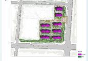 淄博规划局官方公示 新区三个房产项目规划