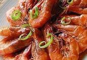 油爆大虾的做法 手把手教你做美味大虾