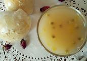 百香果梨汤的做法5分极速11选5图,百香果梨汤怎么做