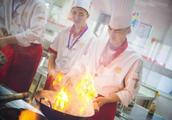 新疆新东方烹饪学校:麦吾兰麦麦提