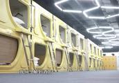 """机场休息去哪儿?黄花机场引进""""睡眠盒子"""",打造零距离住宿"""