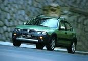 MG 3SW归来,但SUV市场早已变天