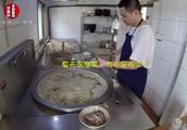 河南特色宝丰羊肉冲汤,为什么生意还这么好!