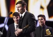 西甲颁奖不见C罗,小气的他会缺席金球奖颁奖仪式吗?