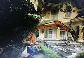 惊!佰富高尔夫别墅区10户人家被罚款超1300万!