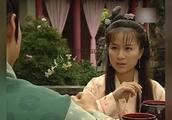 有人出来横刀夺爱了,港剧《锦绣良缘》13-3