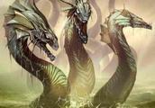 八岐大蛇是什么,认识日本的那些传说怪物