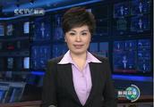 前央视主播李瑞英近照曝光,头发留长偏爱粉红系,差点没认出来!