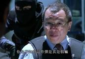 暗战:拥有一个这么怕死的上司许绍雄,刘青云内心绝望了!