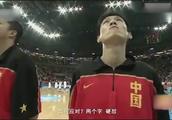 中国男篮最煽人泪下的一场亚运会,王治郅一人拯救整个球队