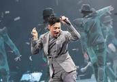 天王张学友巅峰时期代表作《慢慢》,唱片销量仅次迈克尔杰克逊